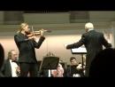 David Garrett - Violin Concerto D-major op.77, fragment 2 - Moscow 02.03.2015