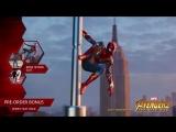 Iron Spider | Marvel's Spider-Man PS4