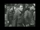 Американских военнопленных ведут по Парижу