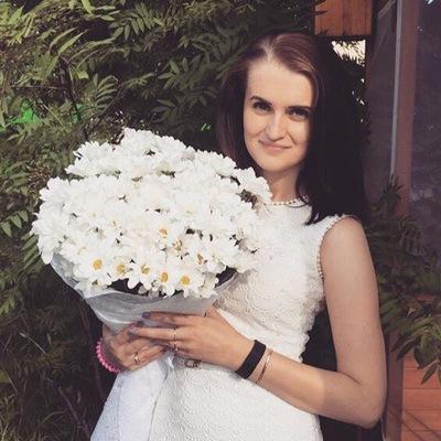 Анечка Гизеева