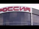 Центр Керчи.Улица Советская.Кинотеатр Украина-торговый центр Россия.
