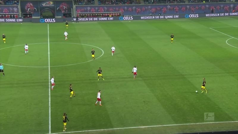 Dortmund Tactics_ Stögers Keys to Success - Powered by Tifo Football