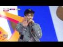 [17.01.18] Show!Champion | N.Flying - Hot Potato