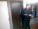 Белорусская милиция проявляет бдительность