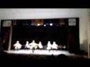 марийский танец Ансамбль Файзи Гаскарова