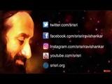 Guru Purnima 2018 - Celebrations with Gurudev Sri Sri Ravi Shankar