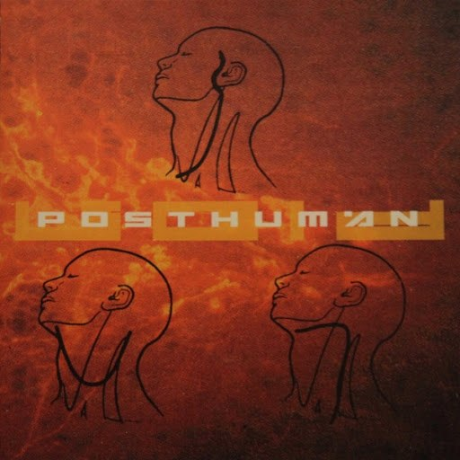 Void альбом Posthuman