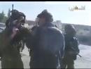 Израиль Четвёро вооруженных бойцов ЦАХАЛ vs Араб