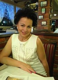 Наталья Чепкасова