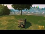 PlayerUnknowns Battlegrounds - Army Assault Mobile