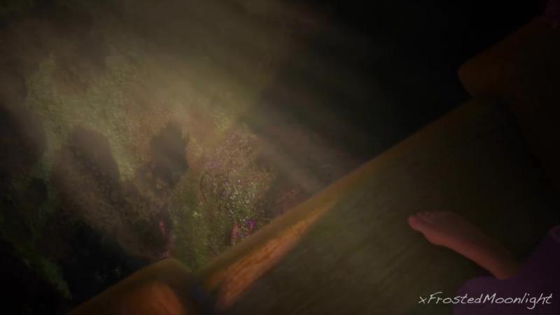 (13) Rapunzel - Inner Demons [mep part]