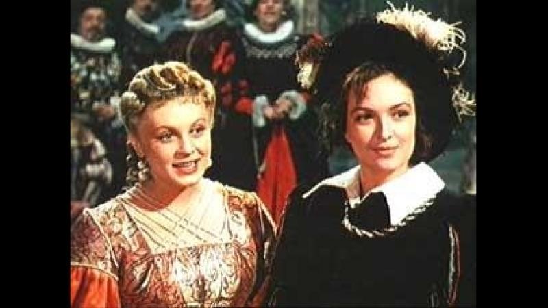 Шекспир Двенадцатая ночь .1955.DVDRip