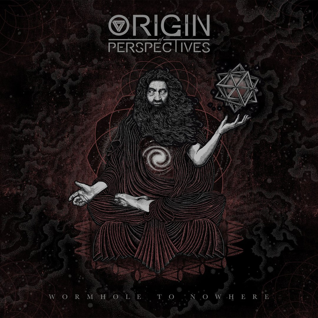Origin Of Perspectives - Wormhole To Nowhere [EP] (2018)