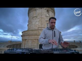 Deep house presents: stimming @ phare de cordouan for cercle [dj live set hd 1080]
