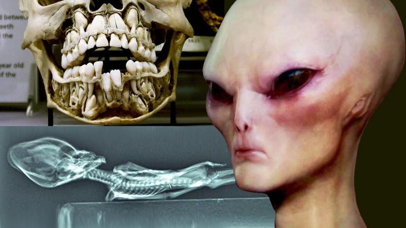 Древние пришельцы 12 сезон 3 серия