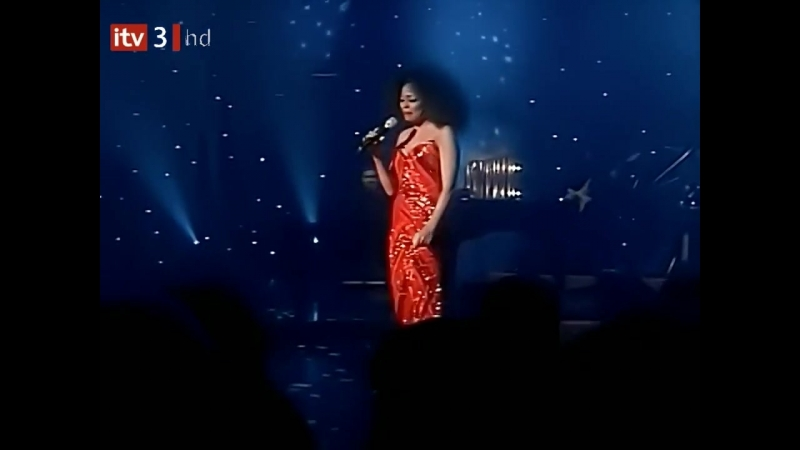 DIANA ROSS - When You Tell Me That You Love Me 2004 [1991]