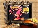 The Salsoul Orchestra Greatest Disco Hits Non Stop 1978 Door Jackie