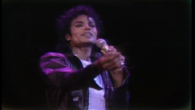 Michael Jackson I Jus't Cant Stop Loving You duet with Sheryl Crow