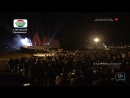 180718 B.A.P - HANDS UP @ Asian Games Torch Relay Concert 2018 [MemoryLane]