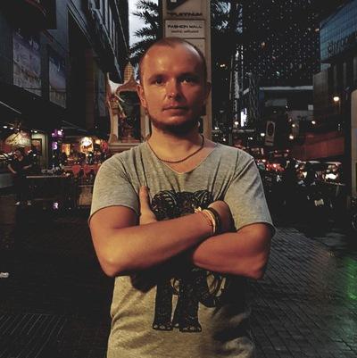 Максим Аббасов