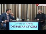 Сергей Удальцов_ «Самый сильный ход Путина – не участвовать в выборах»