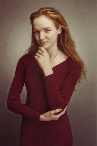 Алина Никитина