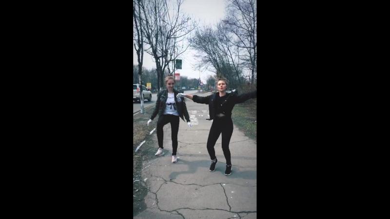 Мы с Сашкой ЛуЧШИе