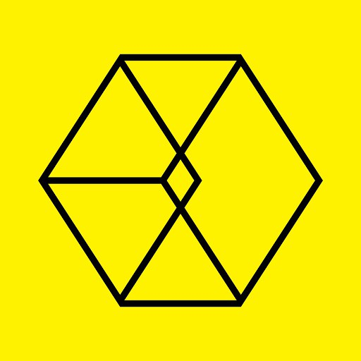 EXO альбом The 2nd Album Repackage 'LOVE ME RIGHT'