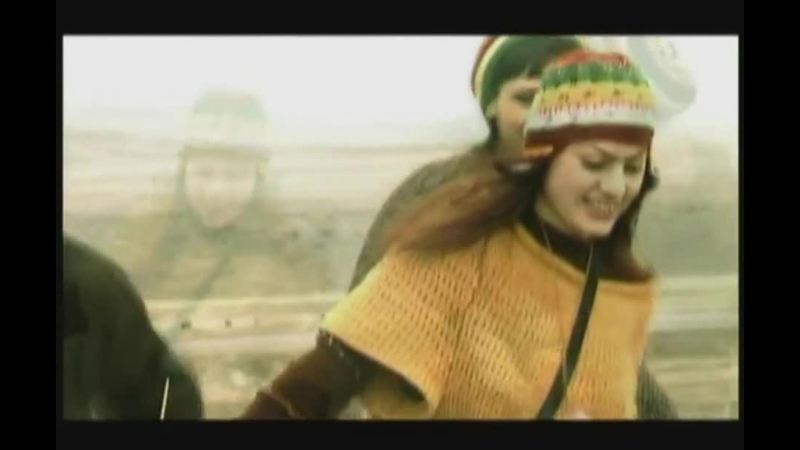 Heghine Avdalyan Tesaholovakner клипы