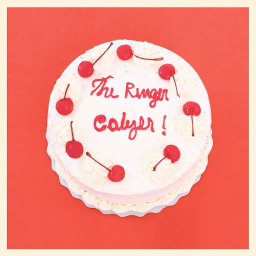 Colyer альбом The Ringer