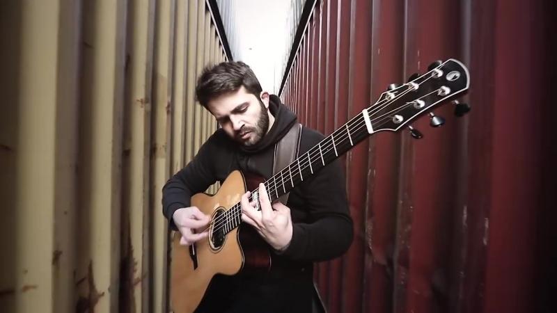 The Prodigy отлично сыгранный на гитаре.720