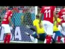 Brasil 1-1 Suiza - Grupo E - fecha 1 - Mundial Rusia 2018