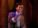 Halid Muslimovic - Nesto me za tebe veze - ( LIVE ) - Poselo Godine - ( Hala Pionir 1988 )