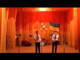 Різдвяний концерт в с. Семенівка.