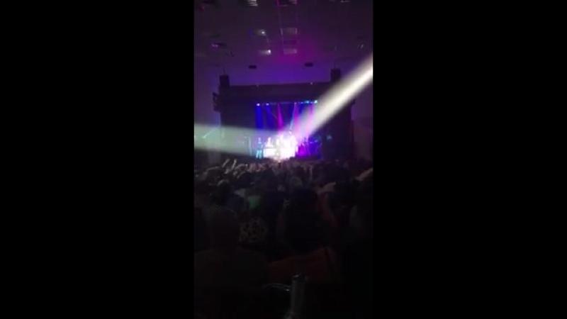 Концерт в городе Сухиничи