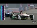 Formula E 2017-18. Этап 12 - Нью-Йорк. Гонка