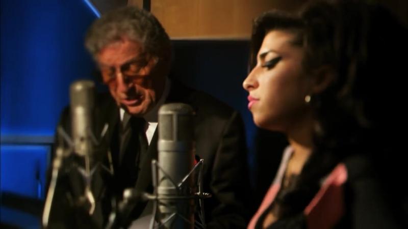 Tony Bennett, Amy Winehouse - Body and Soul