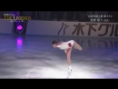 Satoko Miyahara 2018 The Legends - Medal Winners Gala