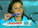 (staroetv.su) Реклама (ТВС, 18.03.2003) Солодов, Аэроволны, Nalog.ru, Pepsodent