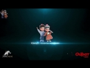 Калмыцкий детский конкурс Ойратские Таланты Диана Босхомджиева жюри