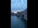 Италия 🇮🇹 ,Венеция ,Рассвет 🌅январь /2017