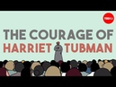 The courage of Harriet Tubman - Janell Hobson