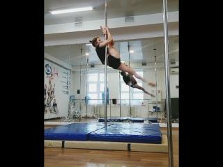 Pole Combo 1 - Дарья Вербицкая