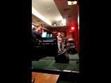 Даниил Крамер - импровизация