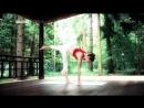 Йога для похудения I за 30 минут — Йога для начинающих