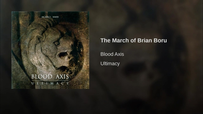 020 The March of Brian Boru