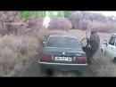 Ополчение Донбасса попало в засаду видео с регистратора на авто ~ 05-07. августа 2014