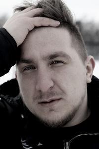 Артем Доронин