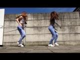Culture Beat Mr Vain Remix Shuffle Dance