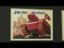 Конфеты, игрушки и ядерный гриб - в Москве открылась выставка Сделано в Северной Корее